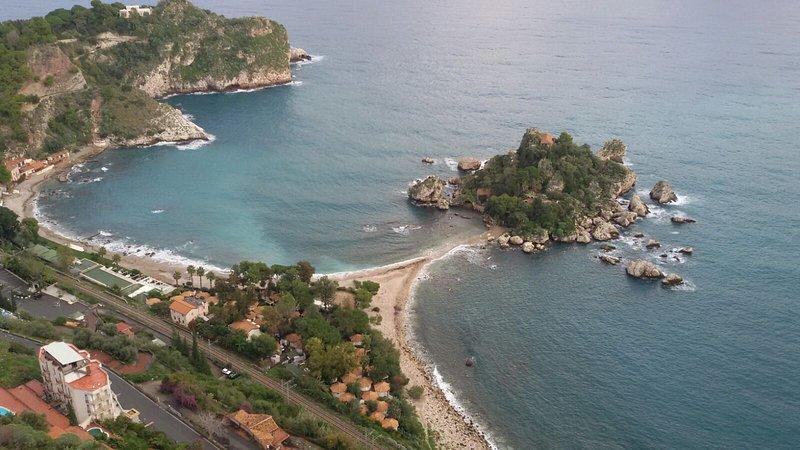 casa vacanza casa dei principi acitrezza sicilia, location de vacances à Aci San Filippo