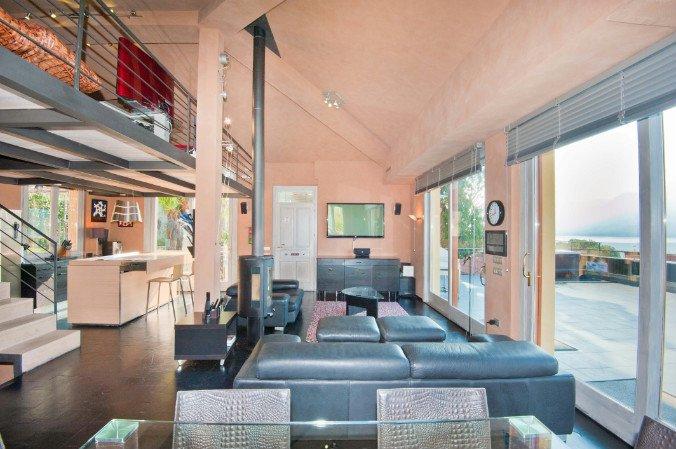 Stylish furnished