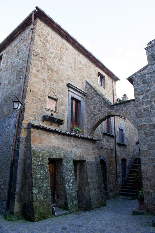 Palazzo Contino