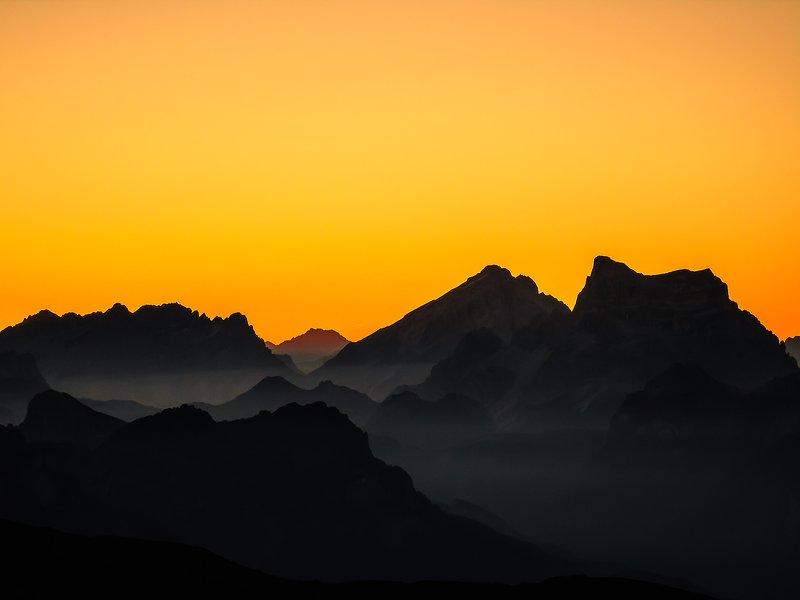Lagorai Val di Fiemme