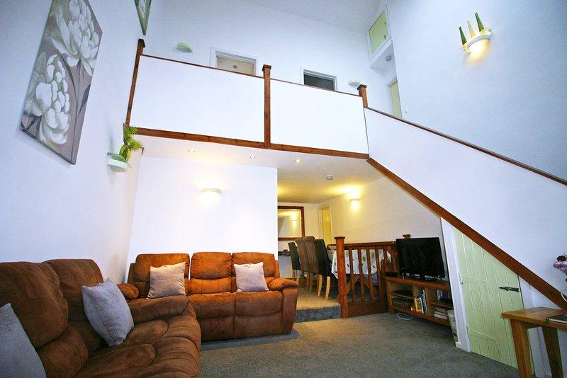 Qualité Barn conversion lovely endroit isolé Bronte. 4 étoiles d'or. Belle Cottage.