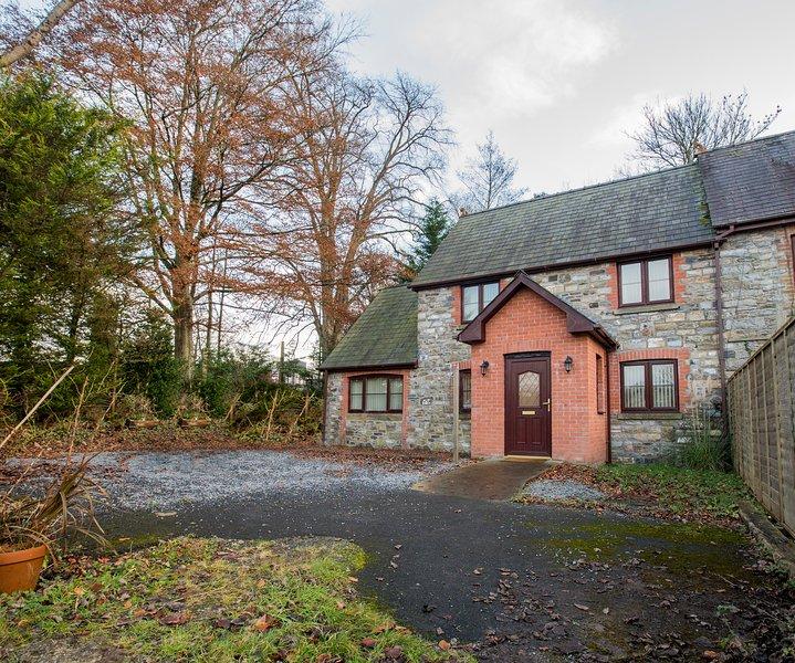 Tregib Mill Cottage, alquiler vacacional en Llandeilo