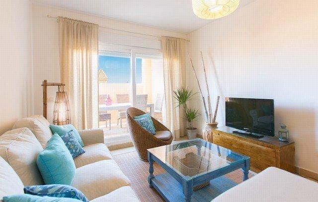 Cool apartment in Tarifa
