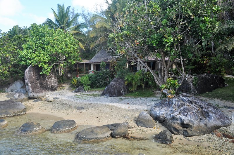 Villa Panorama Beach 4 - Natiora Green Lodge, vacation rental in Toamasina Province