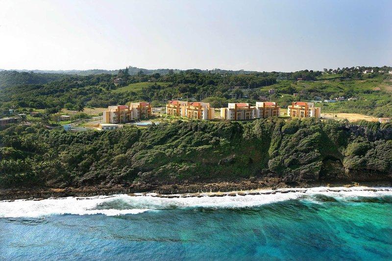 I TO SEA, location de vacances à Quebradillas