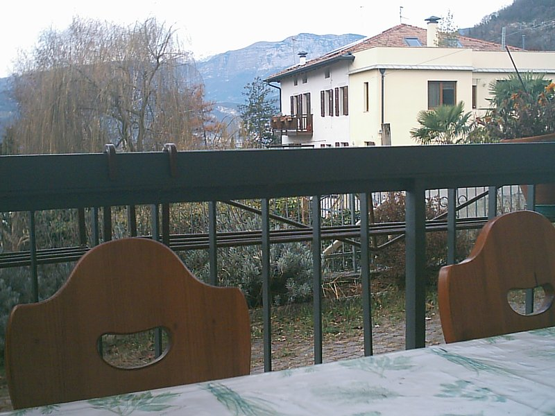 cozy miniapartment 33 sqm triple room, casa vacanza a Povo
