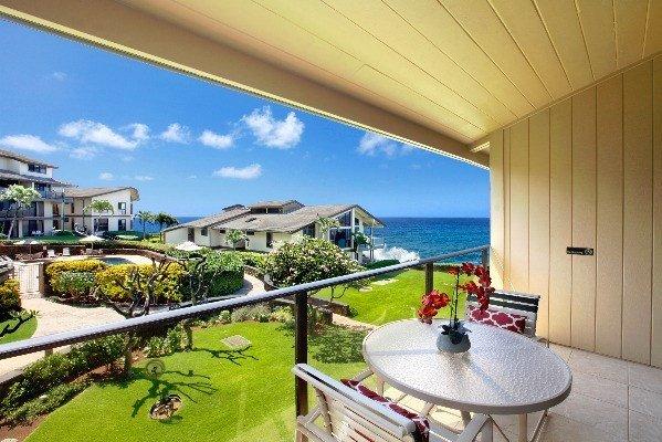 1307 MAKAHUENA RESORT CONDO- KAUAI, HAWAII- New AC for 2020, alquiler de vacaciones en Poipu