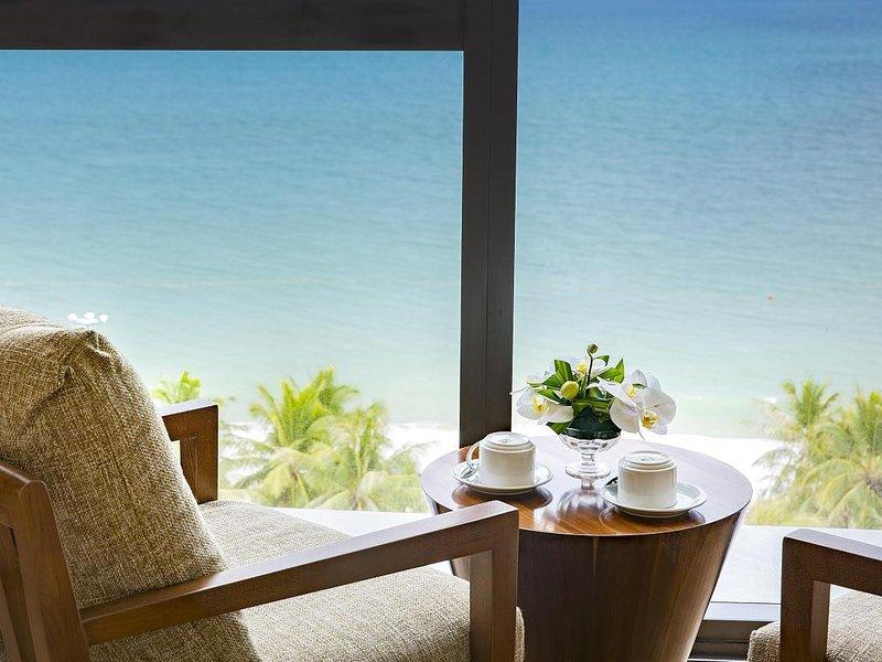 Deluxe Coastal Starcity Nha Trang Apartments, location de vacances à Nha Trang
