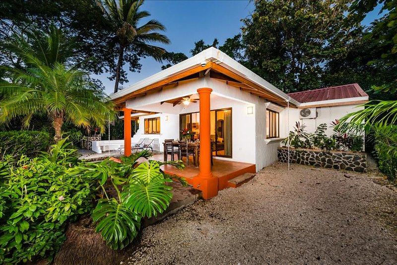 Casa Serendipity, holiday rental in Playa Grande