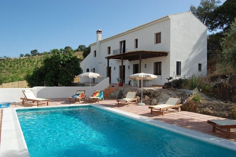 Las Pilas de la Dehesa, vacation rental in Illora