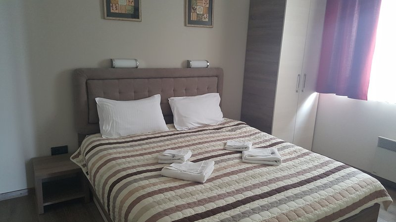 Apartment ANDRIJANA, holiday rental in Central Serbia