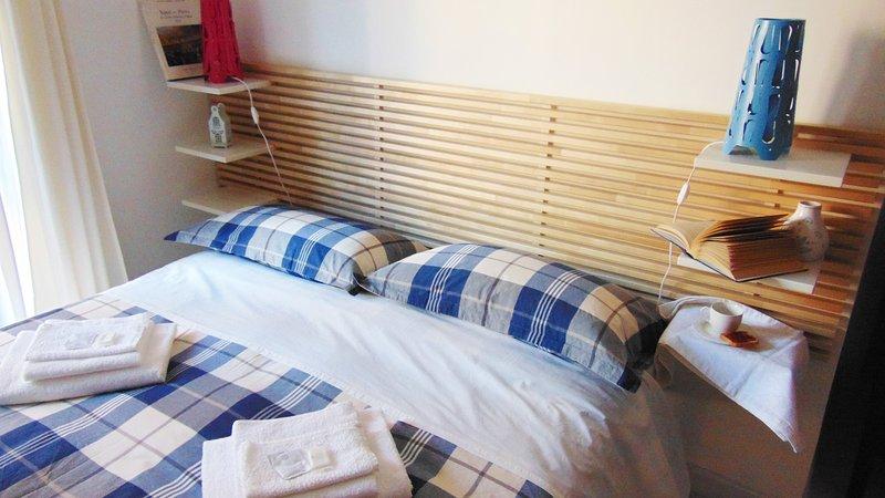 Luca Apartment, holiday rental in Bagnoli