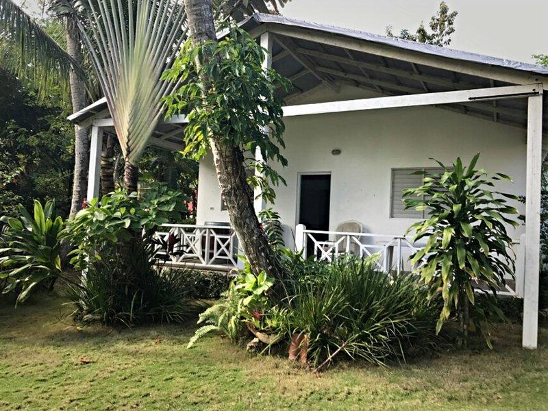 Beach House, holiday rental in Las Terrenas