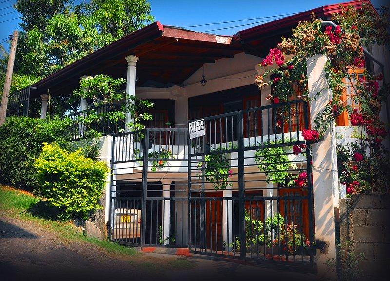 Innovick Residence, vacation rental in Elkaduwa