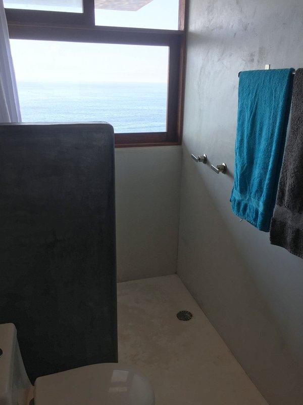 TURQUESA & Terracota chambres salle de bains