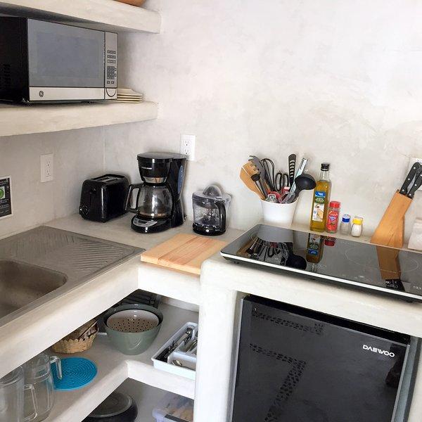 cuisine ÉTUDE