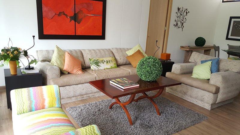 La Martina Apartment 802, holiday rental in Rionegro