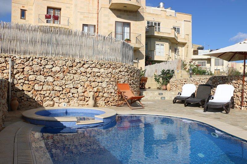 Gozo A Prescindere Bed & Breakfast (3), holiday rental in Nadur