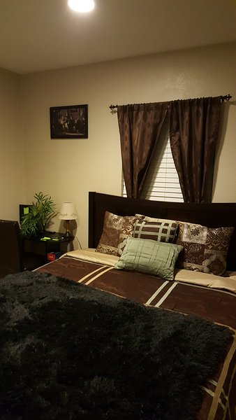 Home Away from Home 1, holiday rental in Chula Vista