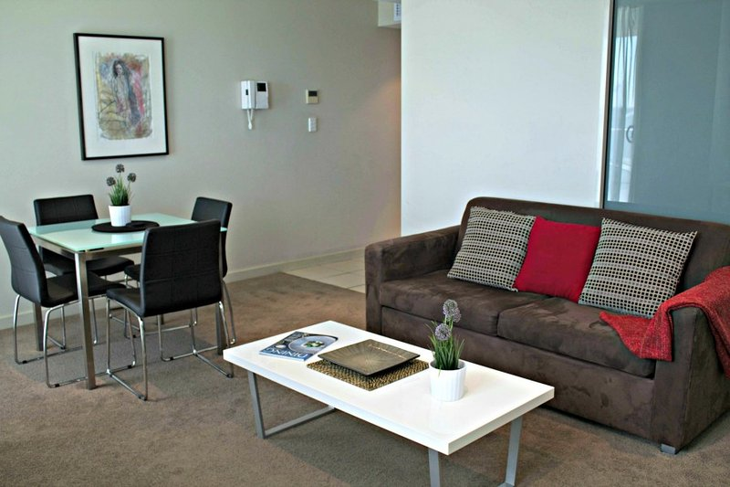 1 BR Executive Apartment - North Tce, Adelaide City, holiday rental in Greater Adelaide