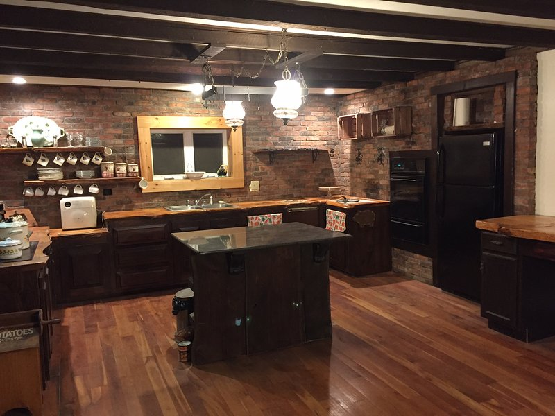 imagen más actualizada de la cocina