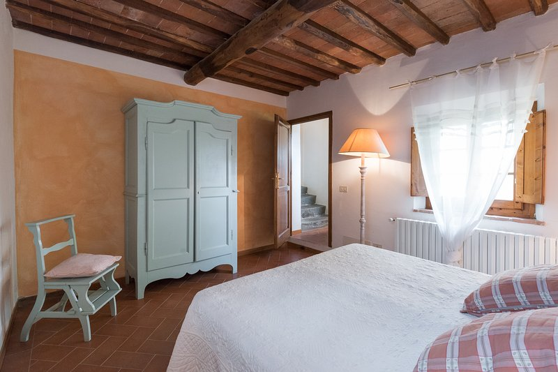 Agriturismo Podere Torricella- arancia e cannella, holiday rental in San Vincenzo A Torri