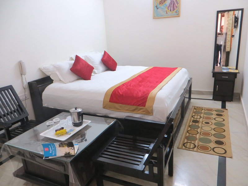 Deluxe Couple Room, holiday rental in Durgapura