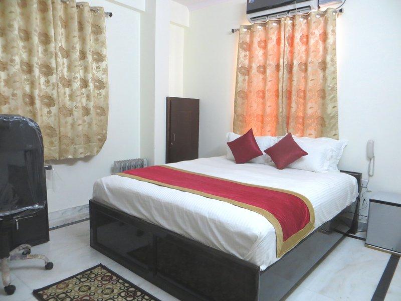 Super deluxe room, casa vacanza a Durgapura