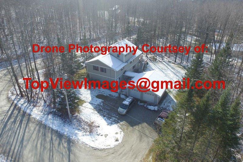Les photos aériennes par TopViewImages à gmail