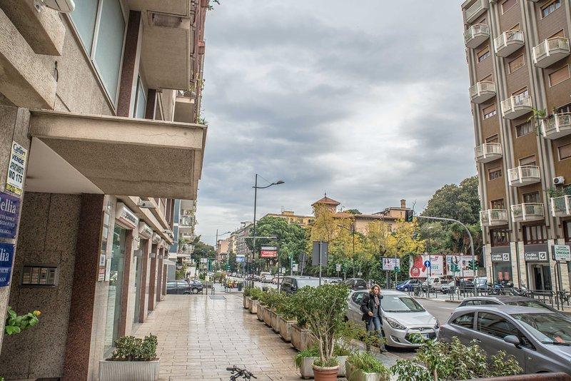 Via Notarbartolo 35