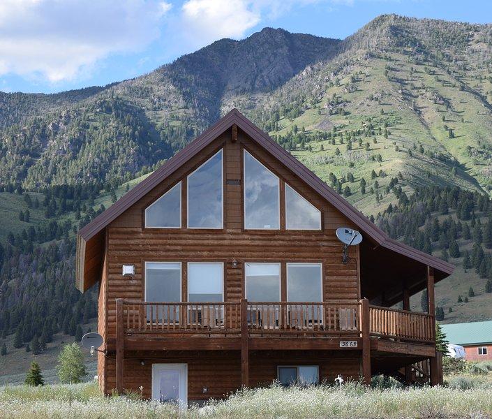 Ver todas nuestras casas a. mt-cabins.co m
