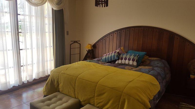 Casa playa la herradura, holiday rental in Coquimbo