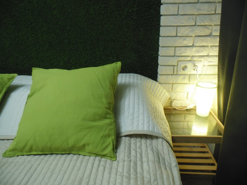 Berloga apartaments, holiday rental in Urals District