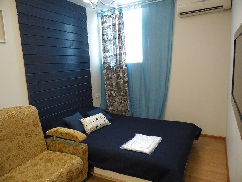 Berloga apartaments, vacation rental in Sverdlovsk Oblast