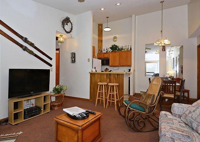 Wohnzimmer-Alternative