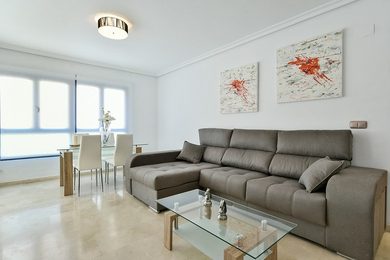 Gala Centro Modern I, vacation rental in Torrevieja