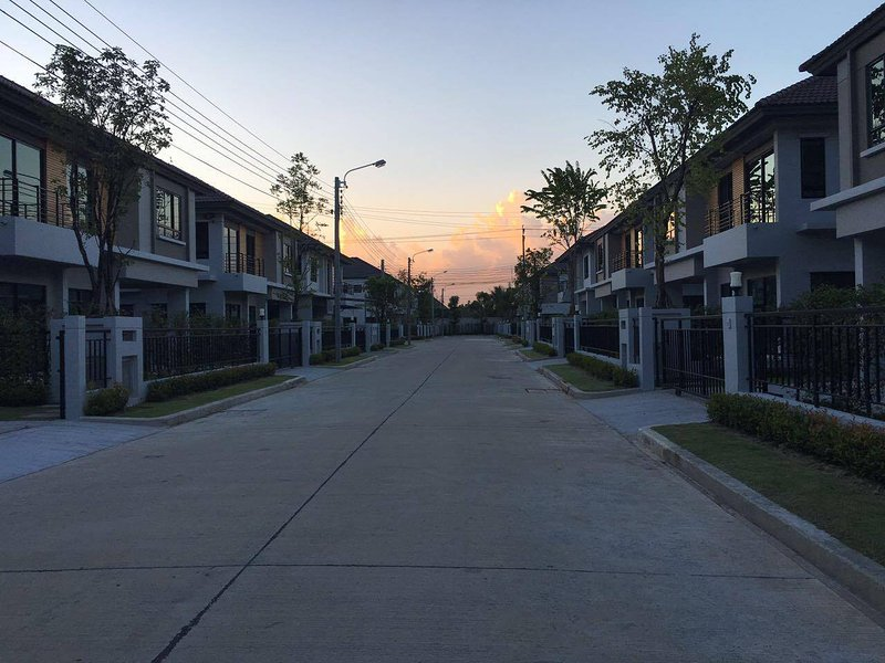 village happines life, vacation rental in Nonthaburi