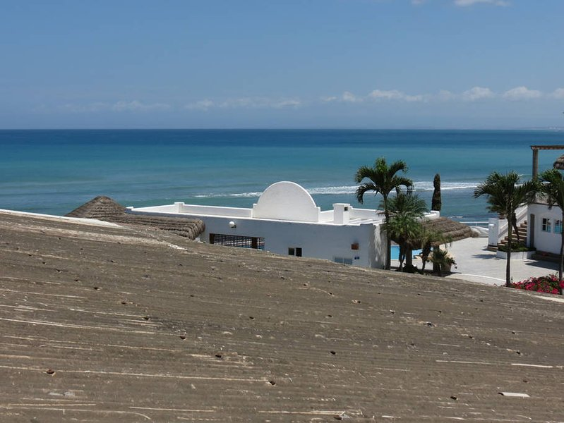 Pacific Suite, holiday rental in Punta Blanca