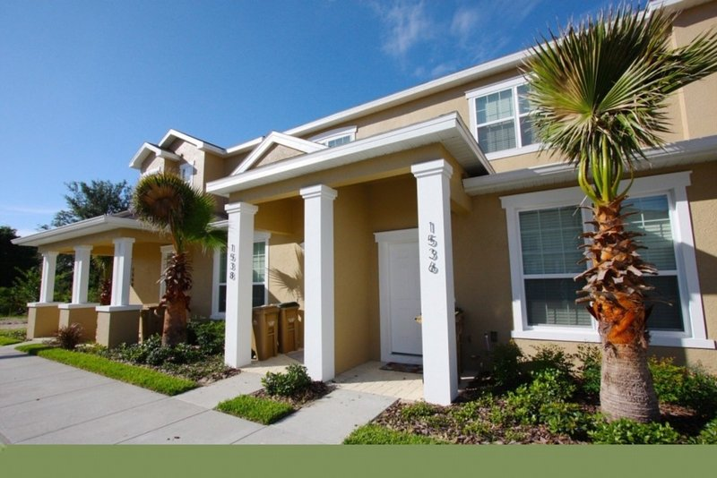 The luxurious Townhouse situated in Serenity, Clermont.