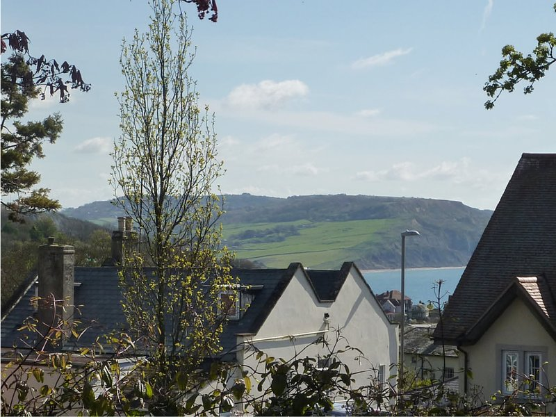 Wolds Cottage, Lyme Regis, vacation rental in Lyme Regis