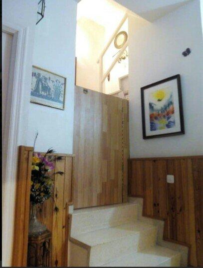 Estudio en el centro Bohemio de Sevilla, vacation rental in Brenes