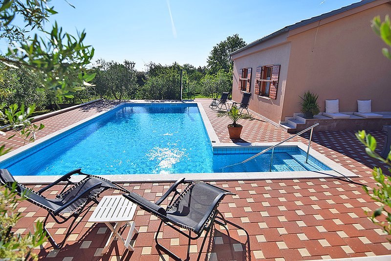Great Pool- 50 m2