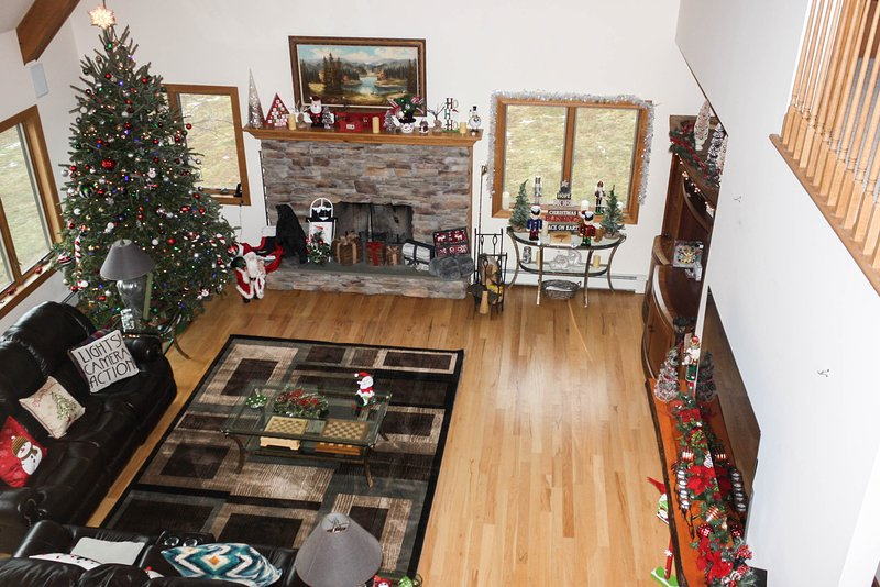 WINDHAM MAGNIFICENT HOLIDAY GETAWAY, vacation rental in Oak Hill