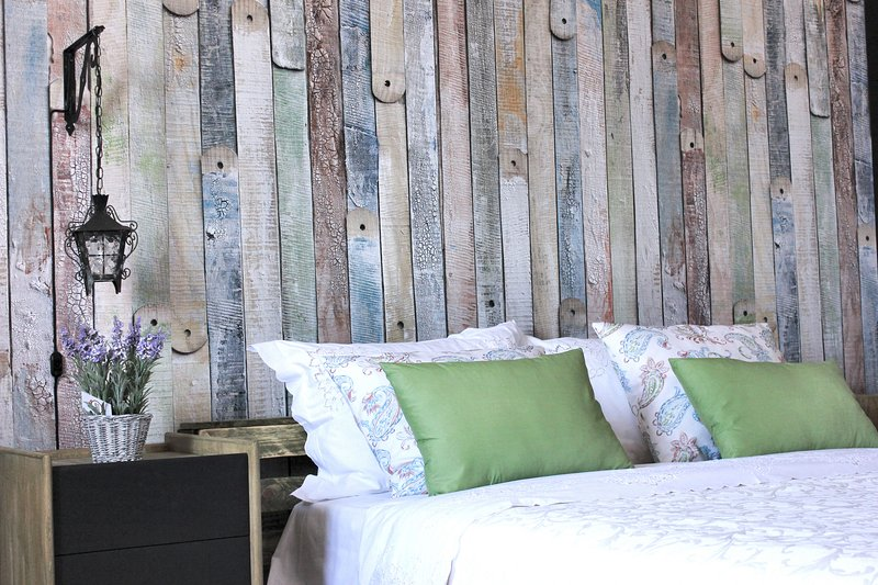 Apartamento Vista Mar, vacation rental in Cajados