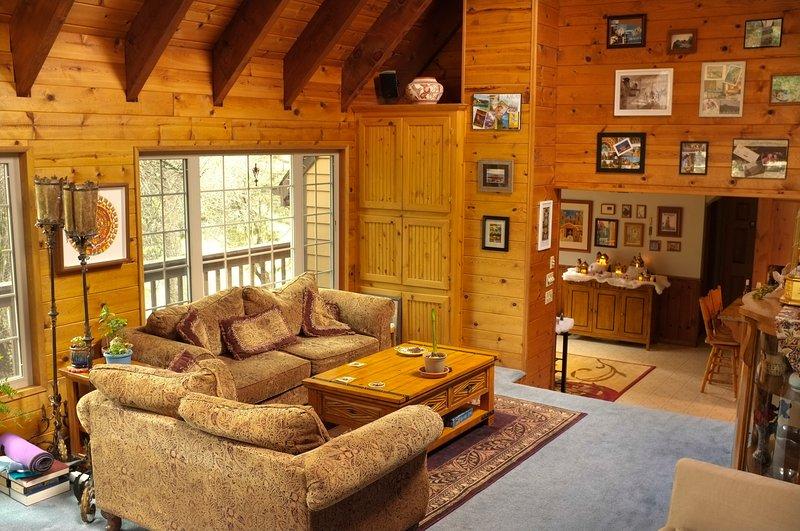 Great Common Room