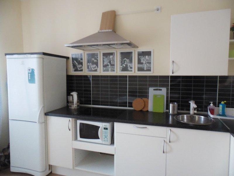 Kolmogorova 73/4 apartaments, vacation rental in Sverdlovsk Oblast