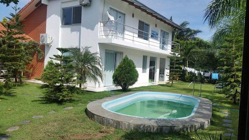 casa, holiday rental in Santa Cruz Department
