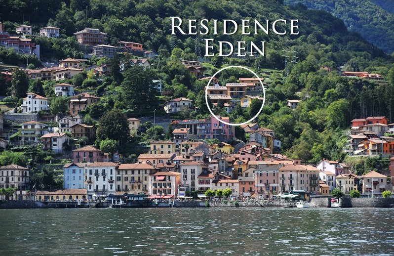 Residence Eden Gardenia 10, holiday rental in Pigra