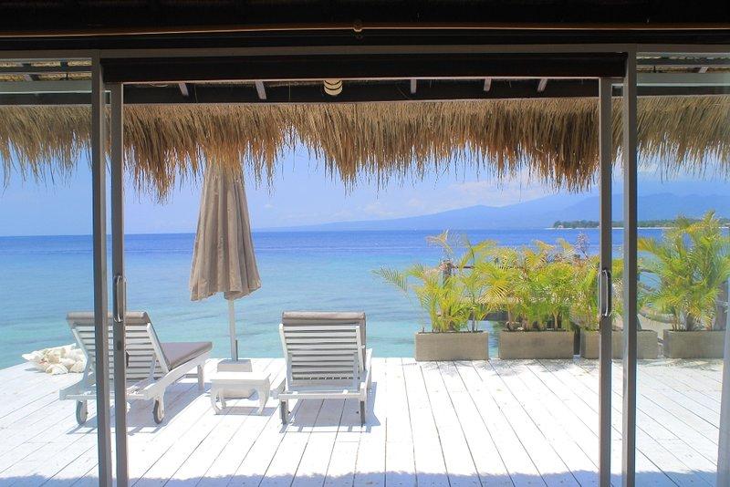 Gili Island House, holiday rental in Gili Meno