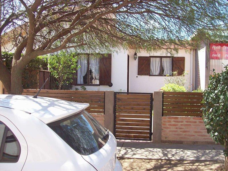 Alquiler vacacional, holiday rental in Merlo